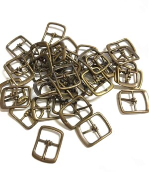 Buckles, Clips and Swivel Hooks