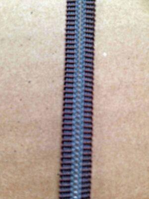 Buckle Elastic (6mm - 20mm)