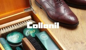 Collonil Shoe Care Products