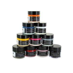 Dye Creams - 15ml (Concentrate)