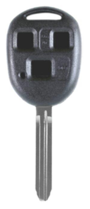 Car Key Shells