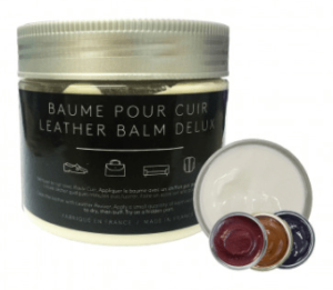 Leather Baume 300ml