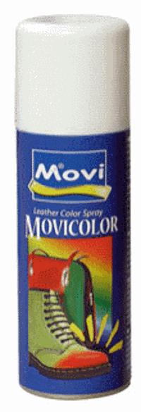 Leather Colour Sprays