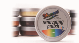 Polishing, Conditioning and Waterproofing of Smooth Leather & Synthetics