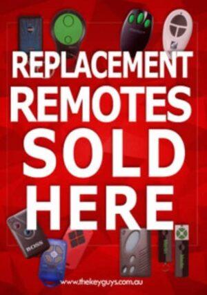 Key Tools / Car Key Shells / Garage Remotes