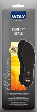 WOLY Insoles