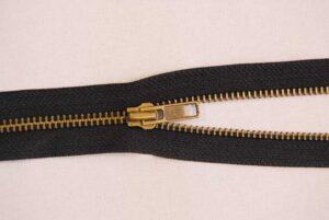 ZIPS - Brass and Nylon - Size 5