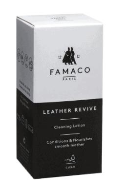 Premium Leather Care Items