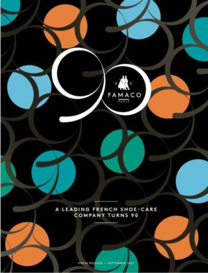 Famaco - 90 Years - Background Literature